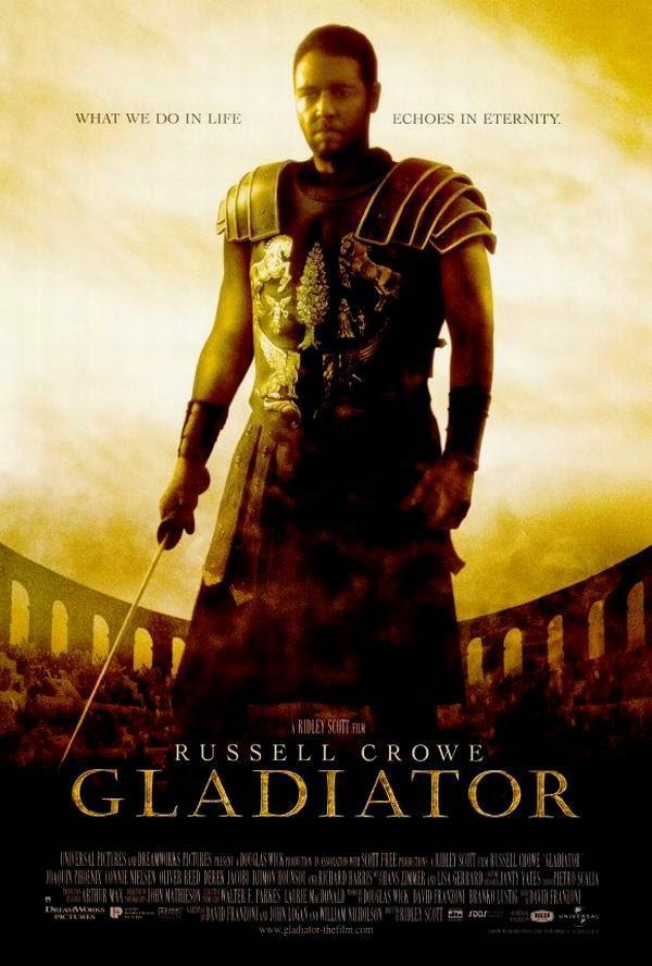 Película Gladiator