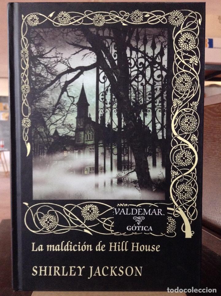 Halloween: La maldición de Hill House