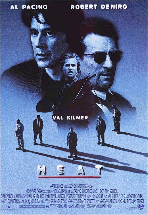 Película Heat