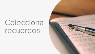 Blog Colecciona Recuerdos