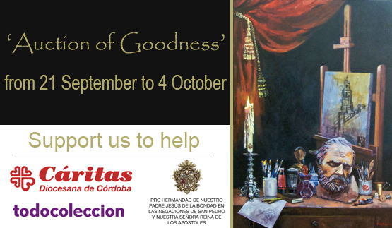 Auction of Goodness
