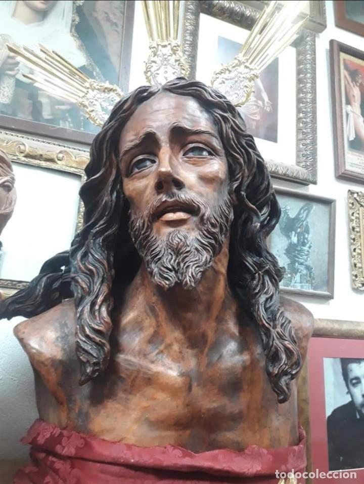 Subasta de Bondad - Jesús agonía