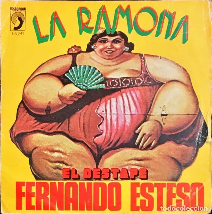 La Ramona - Fernando Esteso
