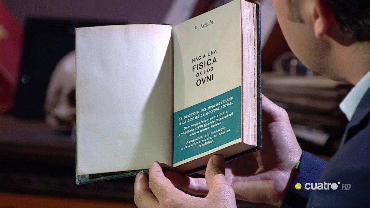 Libro Hacia una física de los ovni