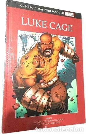 Cómic Luke Cage