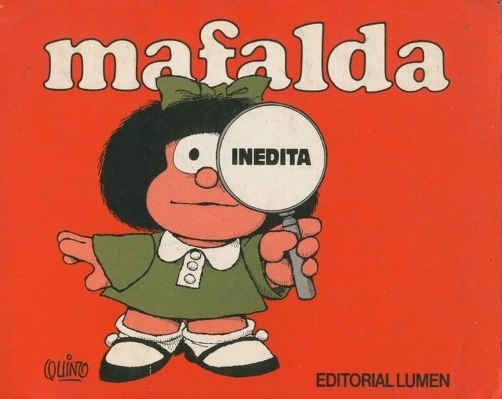 Mafalda de Lumen