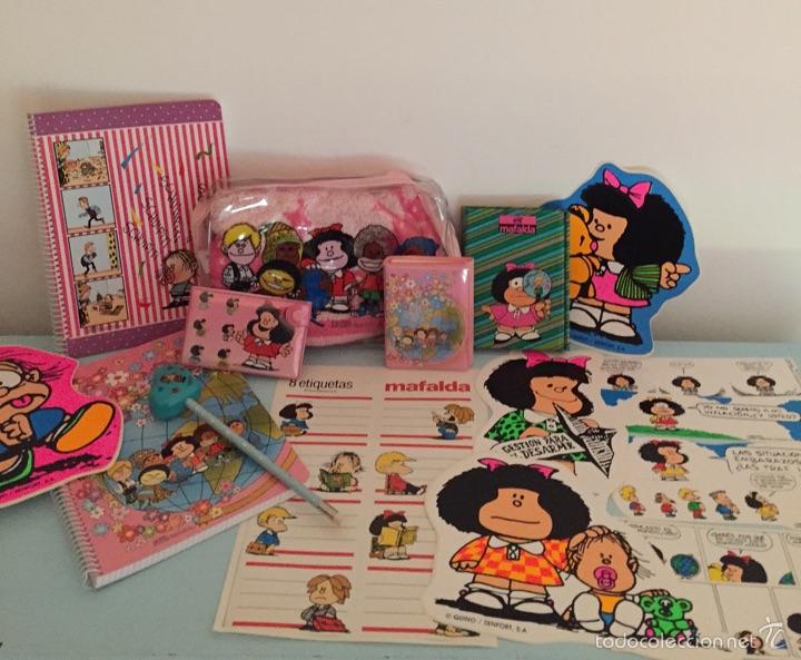 Mafalda vintage
