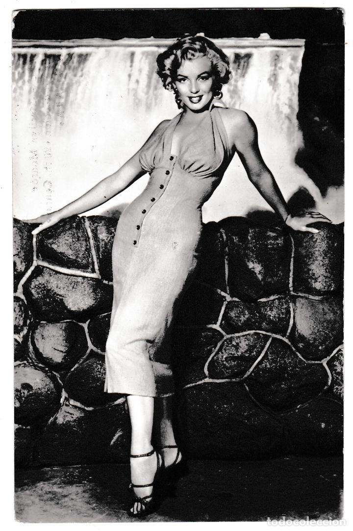 Marilyn Monroe en Niágara