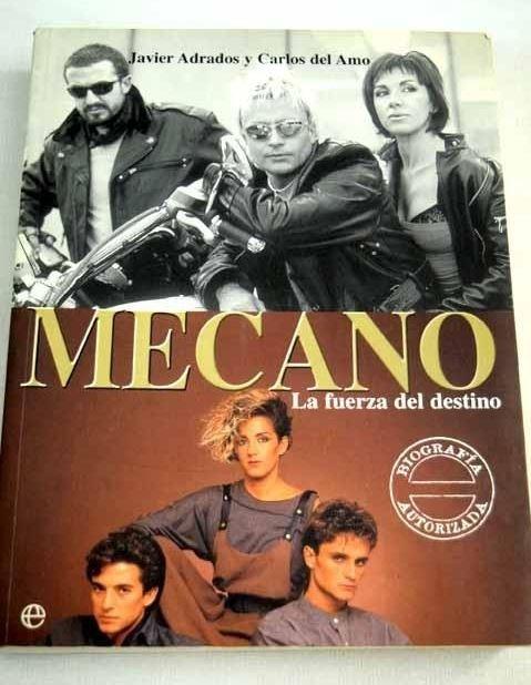 Biografía sobre Mecano, La fuerza del destino