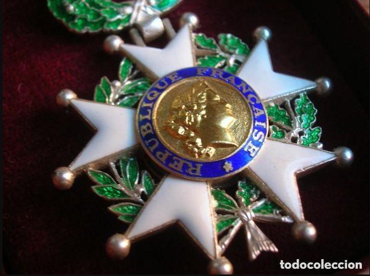 Medalla militar francesa