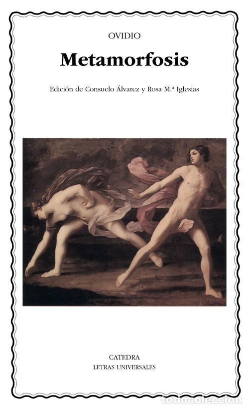 Metamorfosis de Ovidio