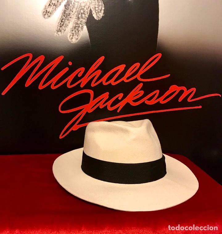 Sombrero de Michael Jackson