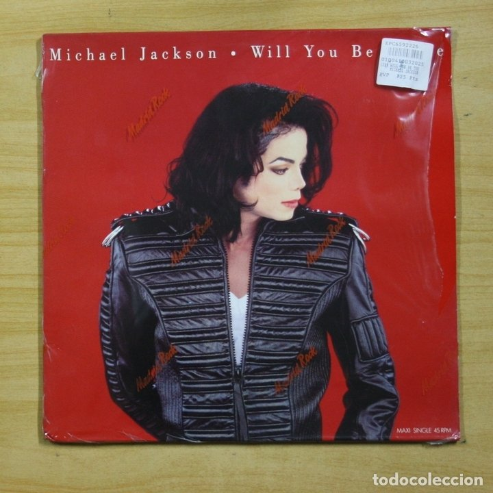 Michael Jackson Will you be