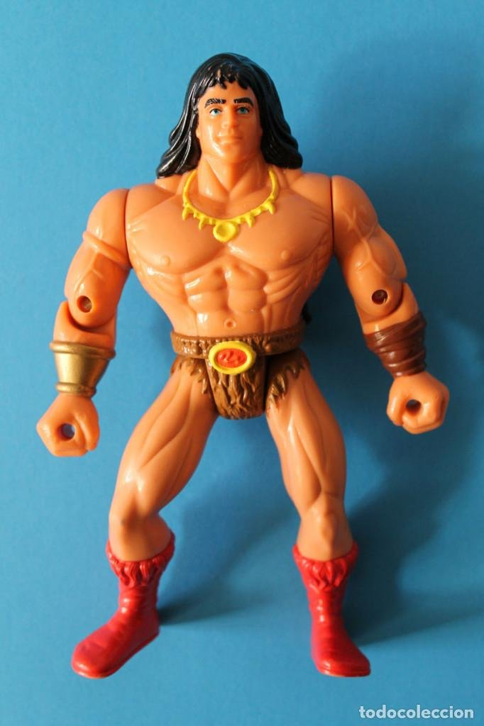 Figura de acción de Conan