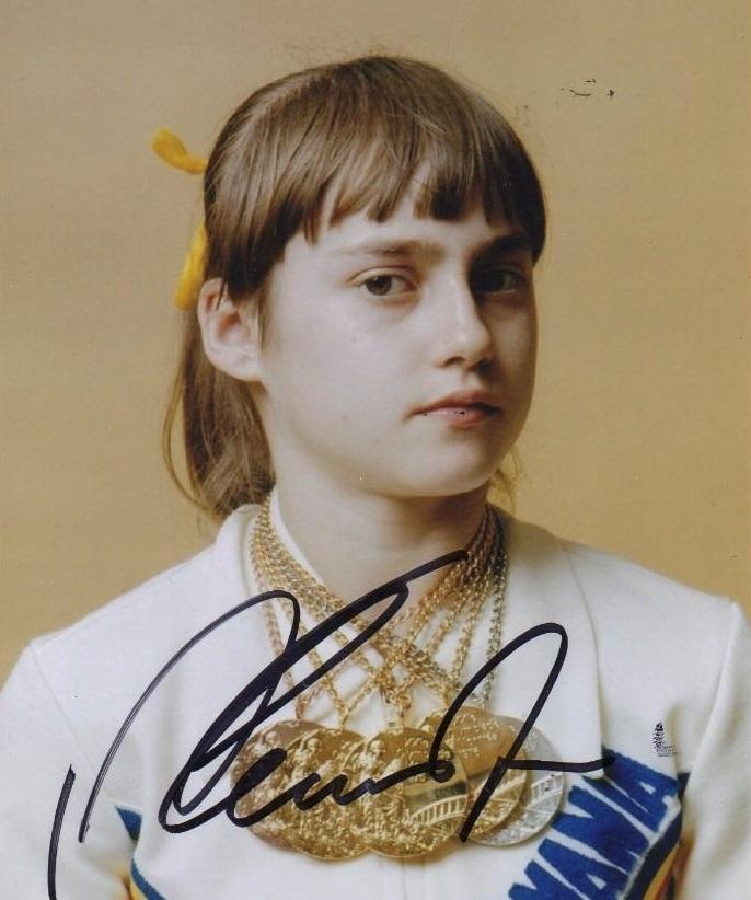 Nadia Comanenci, Juegos Olímpicos