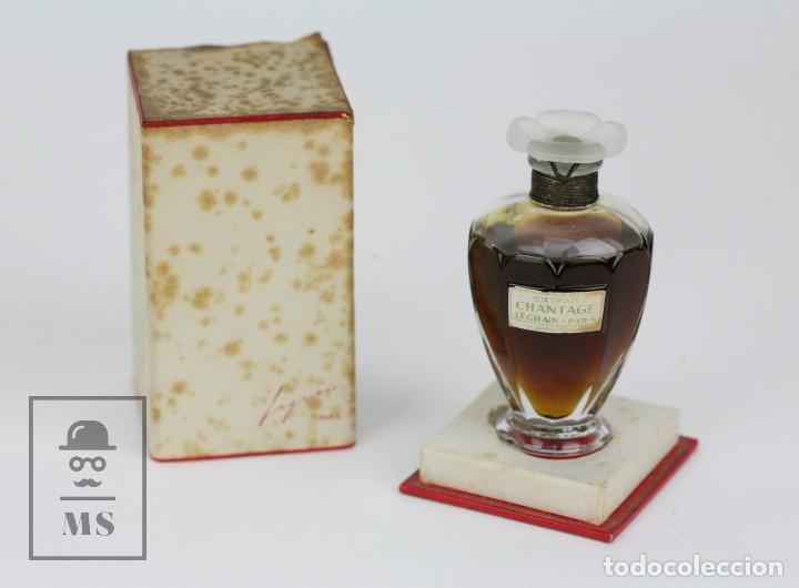 Perfume Chantage