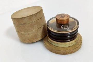 Perfume Byzance de Grenoville Paris