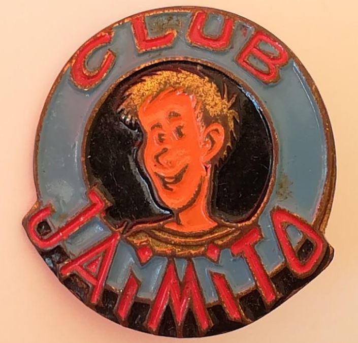 Pin de Jaimito
