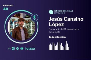 Podcast del Museo Andaluz del Juguete