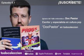 Doc Pastor