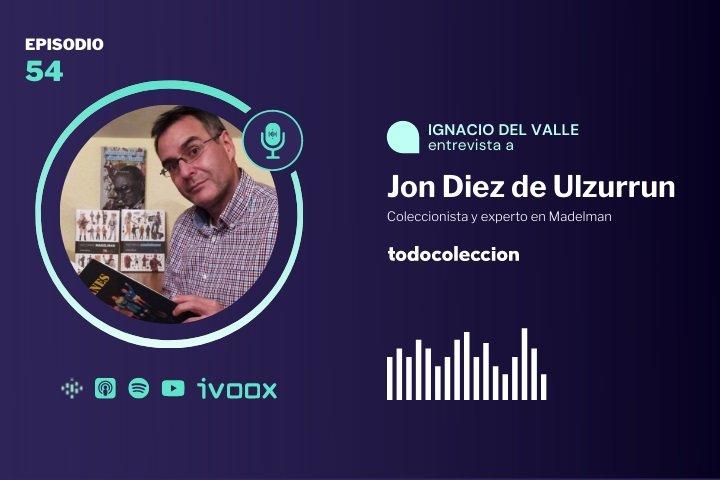Podcast de los Madelman