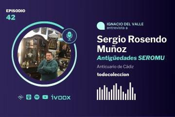 Podcast de Antigüedades SEROMU