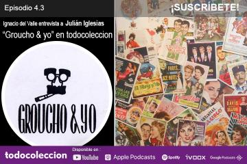 Podcast de Julián Iglesias