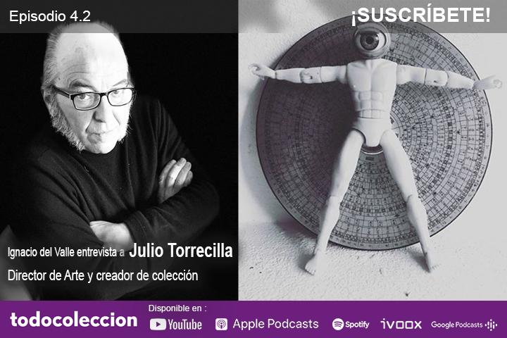 Podcast de Julio Torrecilla