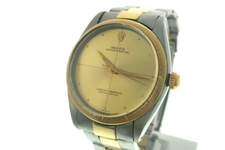 Relojes Rolex para coleccionar