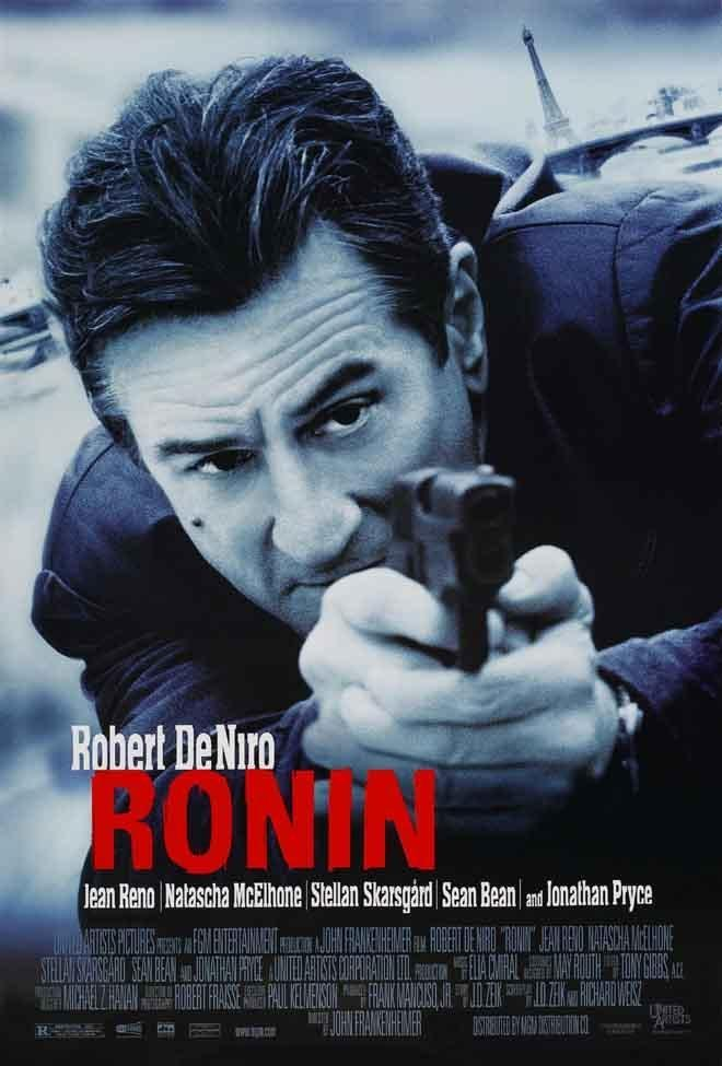 Película Ronin