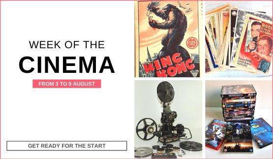 Week of the Cinema 2020