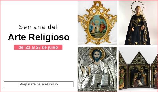 Semana del Arte Religioso 2021