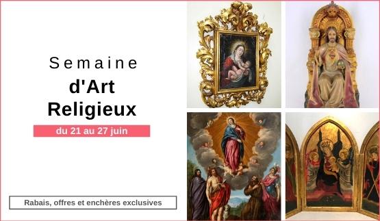 Semaine d'Art Religieux 2021