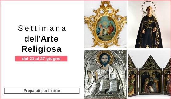 Settimana dell'Arte Religiosa 2021