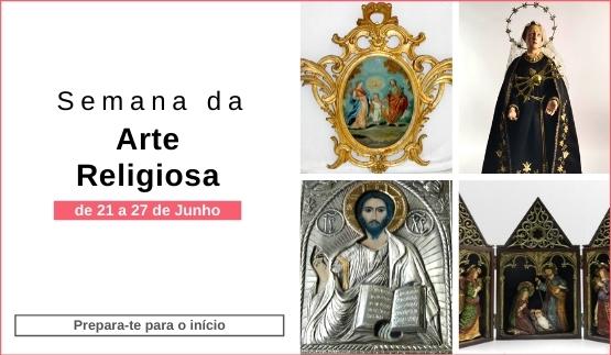 Semana da Arte Religiosa 2021