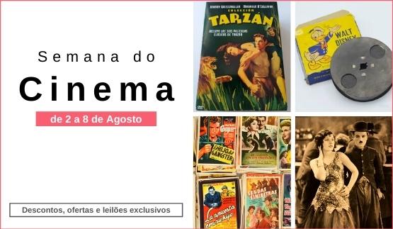 Semana do Cinema