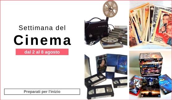 Settimana del Cinema