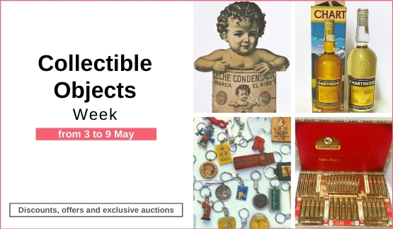 Collectible Objects Week