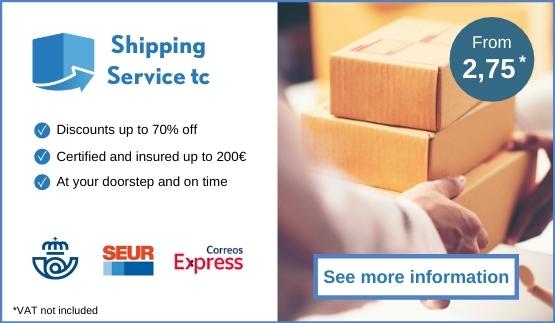 Shipping Service tc