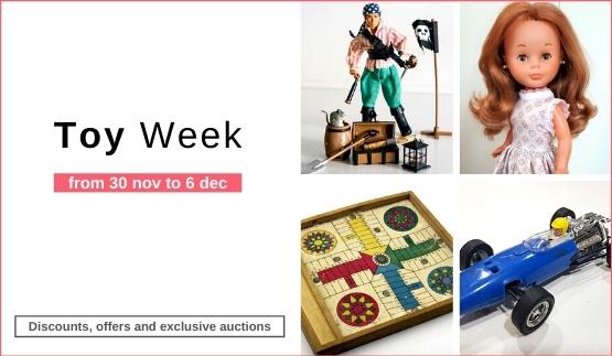 Toy Week 2020