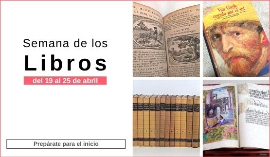 Semana de los Libros 2021