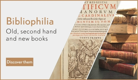 Online purchase of old and second hand books