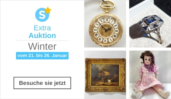 Extra-Auktion Winter 2021