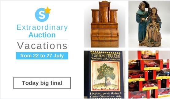 Extraordinary Auction Vacations 2021