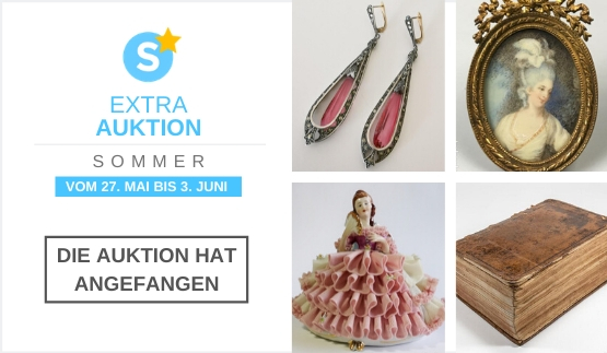 Extra-Auktion Sommer 2020