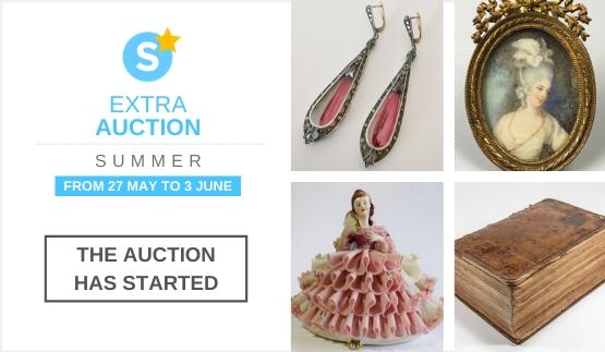 Extraordinary Auction Summer 2020