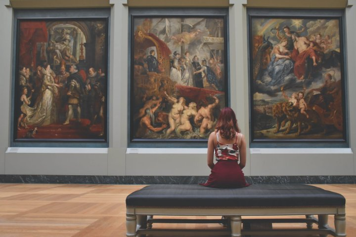 Subastas de Arte