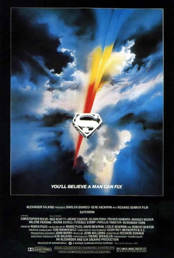Película Superman