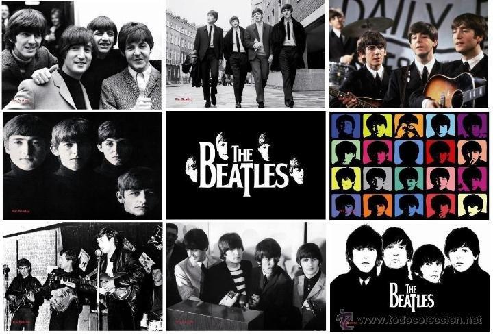 Coleccionismo de The Beatles