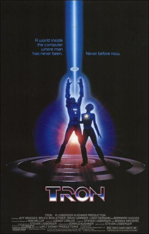 Película Tron